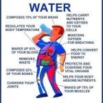 water june 11