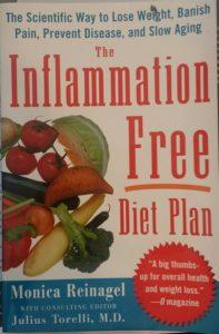 Inflammation Free Diet Plan
